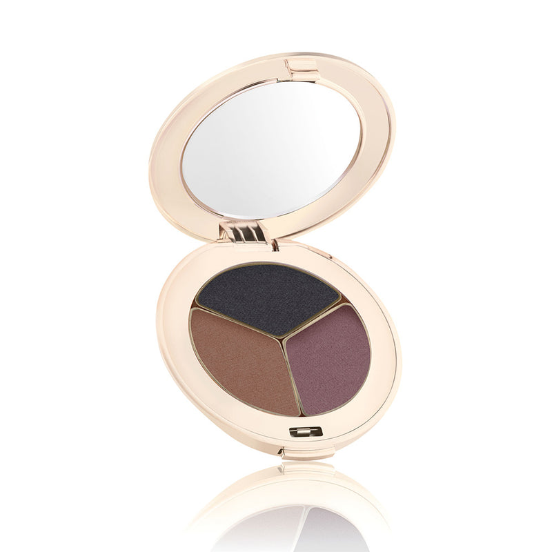 jane iredale pure pressed eye shadow triple date night