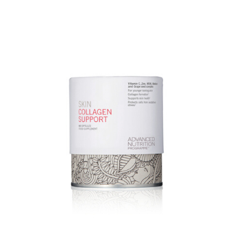 skin collagen support advanced nutrition programme