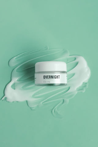Every Day + Overnight Skincare Combo