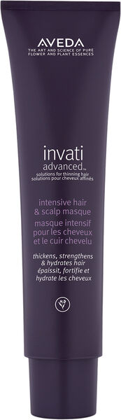 INVATI HAIR AND SCALP MASQUE