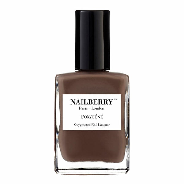 NAILBERRY NAILBERRY TAUPE LA