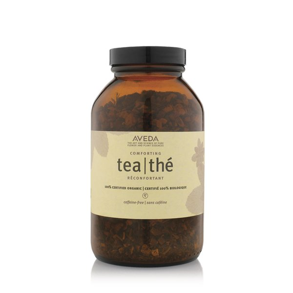 ORGANIC COMFORTING LOOSE LEAF TEA