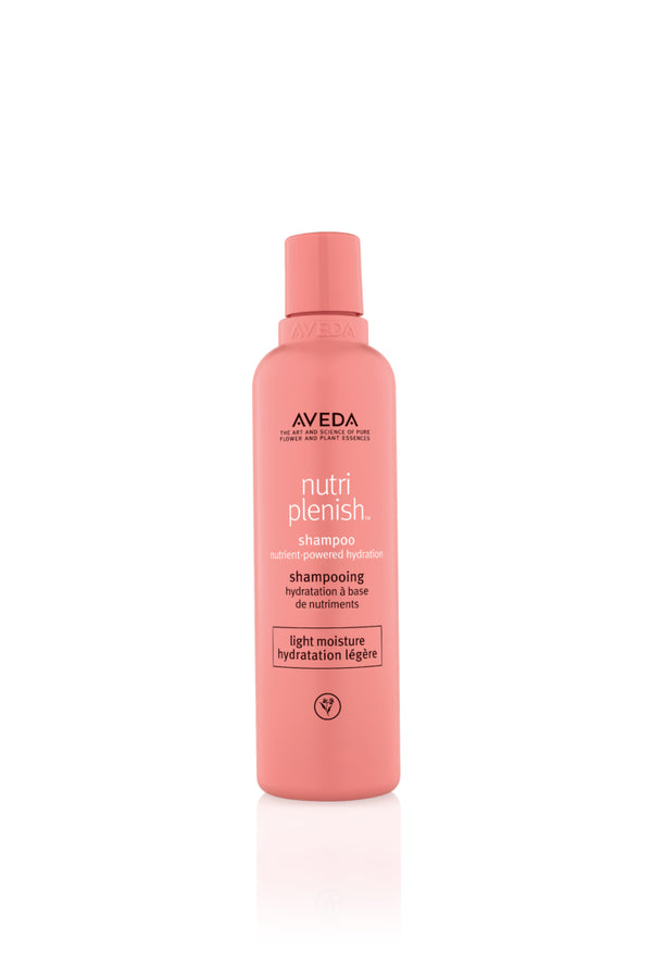NUTRIPLENISH SHAMPOO LIGHT