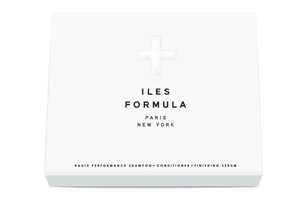 ILES FORMULA SPA BOX