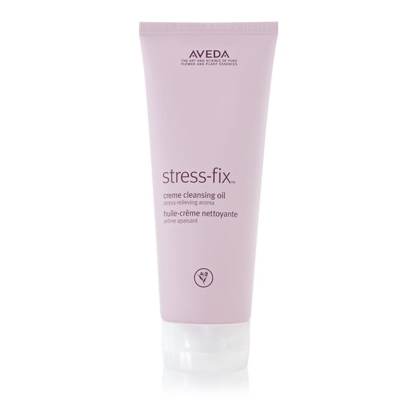 STRESS FIX CREME CLEANSING OIL