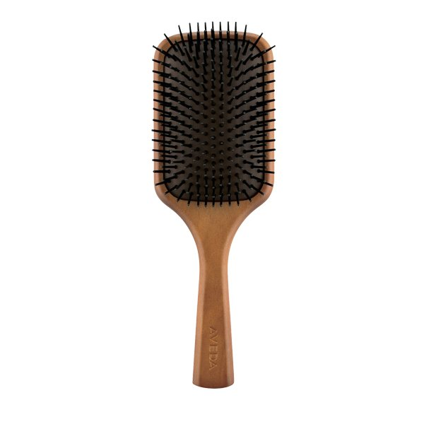 WOODEN PADDEL BRUSH