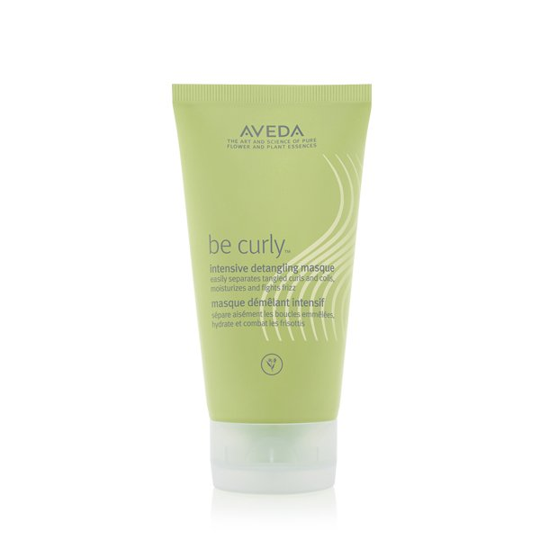 BE CURLY DETANGELING MASQUE