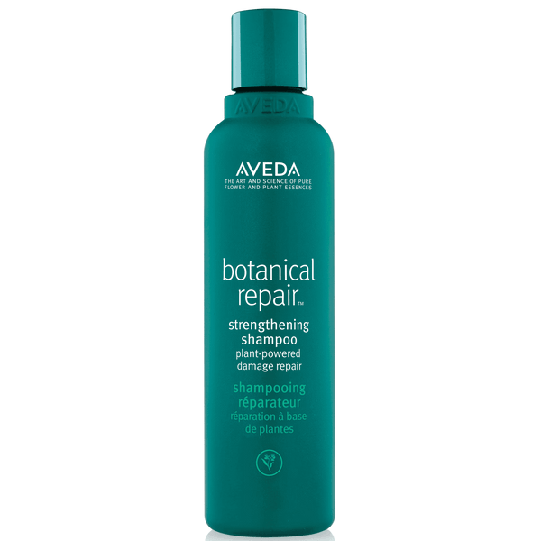 BOTANICAL REPAIR STRENGHTENING SHAMPOO