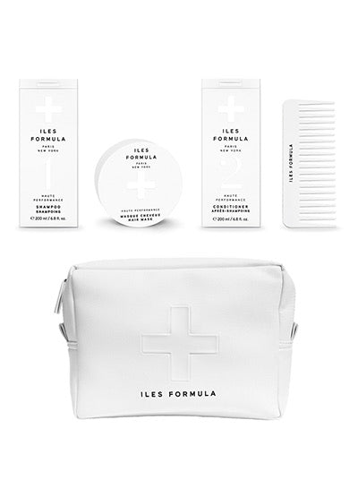 ILES FORMULA – SPA COLLECTION BOX