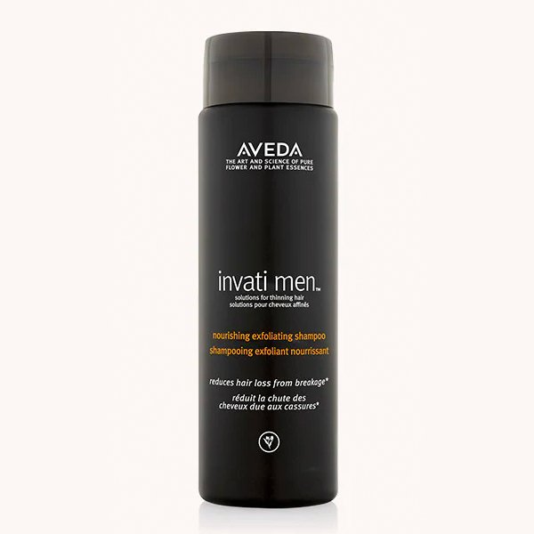 INVATI MEN EXFOLIATING SHAMPOO