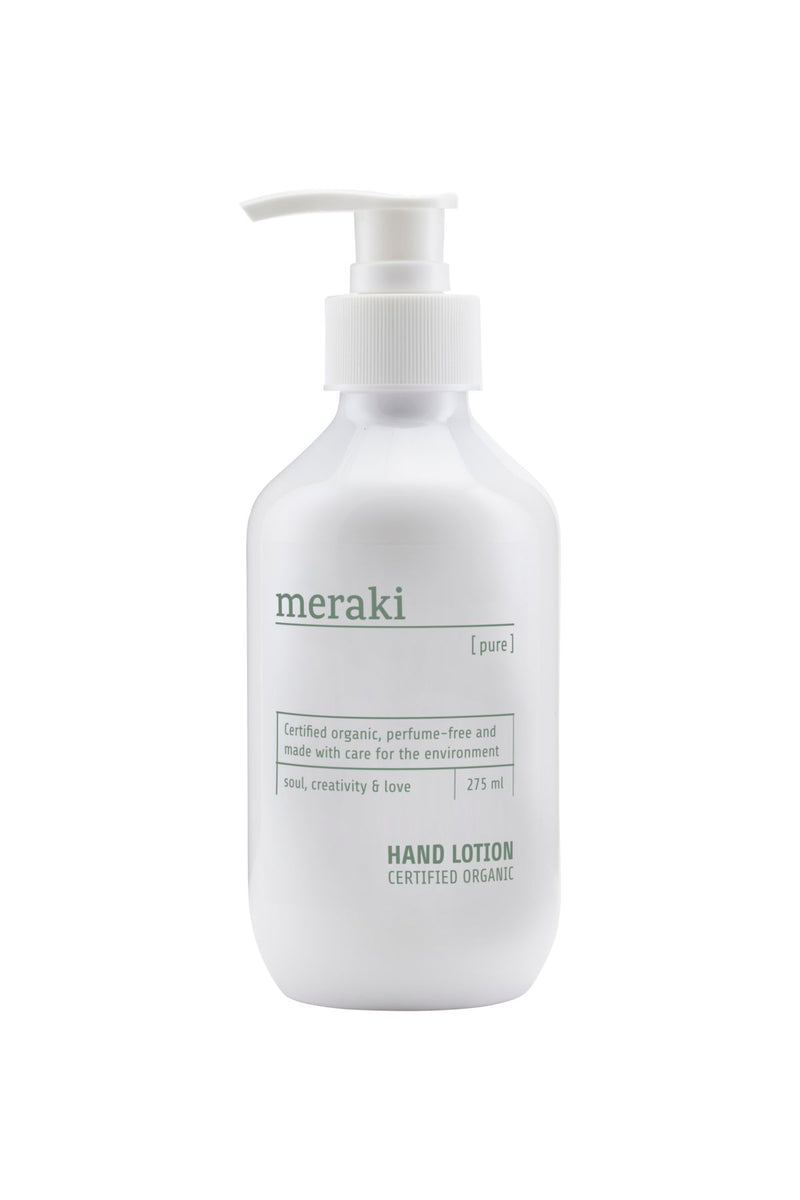 HAND LOTION PURE