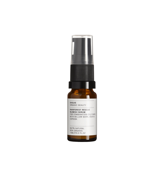 RAINFORREST RESCUE BLEMISH SERUM