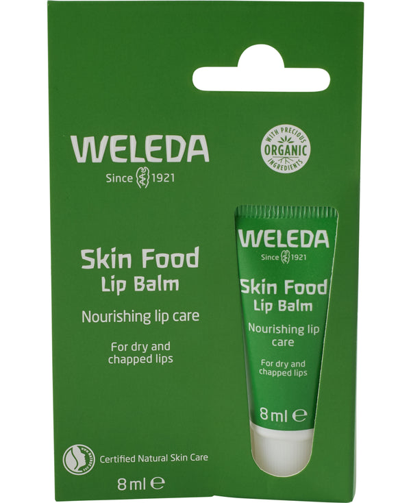 WELEDA SKIN FOOD LIP BALM