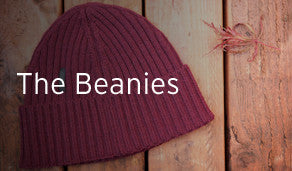 The beanies