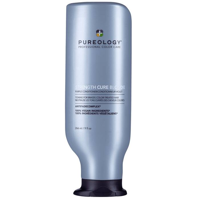 Pureology serious colour care conditioner - 266 ml