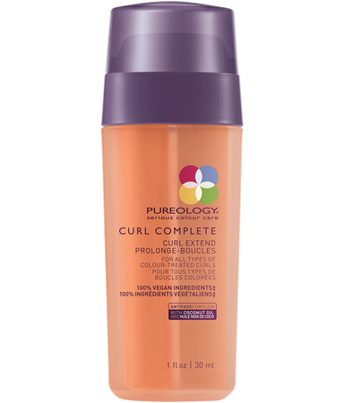 Curl Complete Curl Extend Treatment Styler - 1 oz