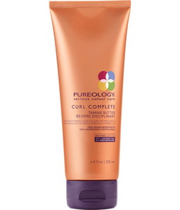 Pureology -Curl complete taming butter