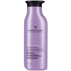 Pureology serious colour care shampoo - 266 ml