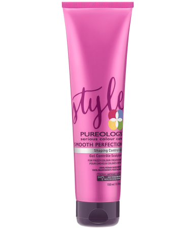 Pureology Smooth Perfections Shaping Gel 5.1 oz