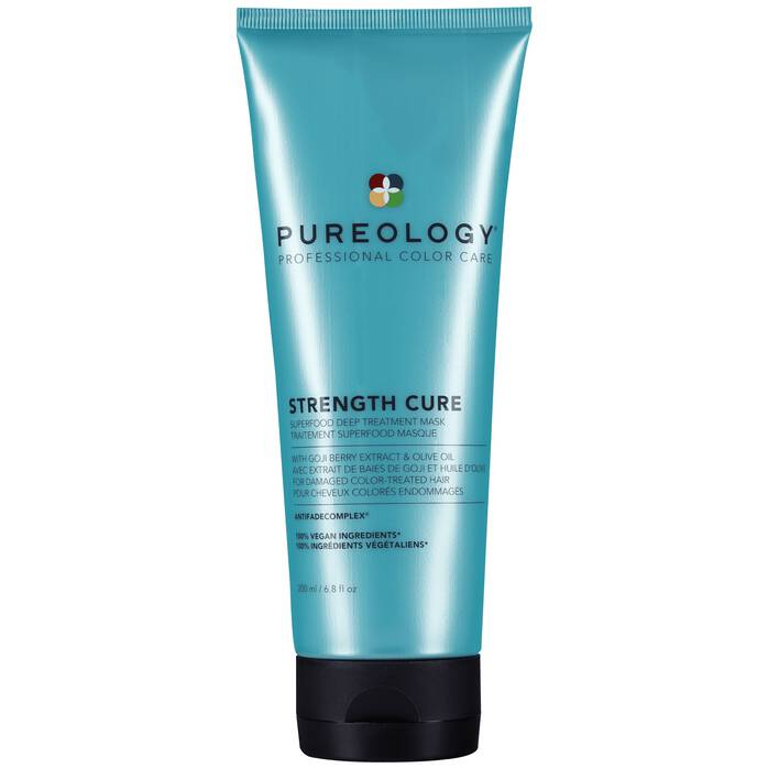 Pureology Superfood Treatment 6.7 oz