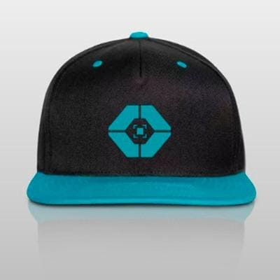 Kit Playera y Gorra Gamer