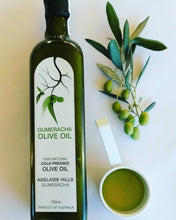 Load image into Gallery viewer, Olive Oil - Gumeracha