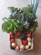 Load image into Gallery viewer, Vegetable - Seasonal Box for Two