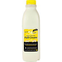 Load image into Gallery viewer, Milk - Jersey Premium Unhomogenised - Fleurieu Milk Company