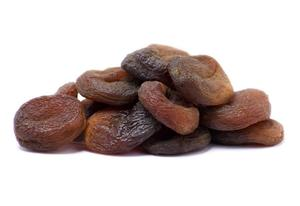 Apricots Preservative-Free Dried 250g