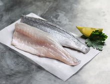 Load image into Gallery viewer, Seabass Fillets