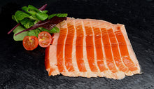 Load image into Gallery viewer, BBQ salmon
