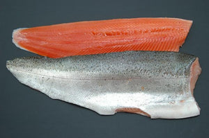Seatrout Fillets  Pinboned