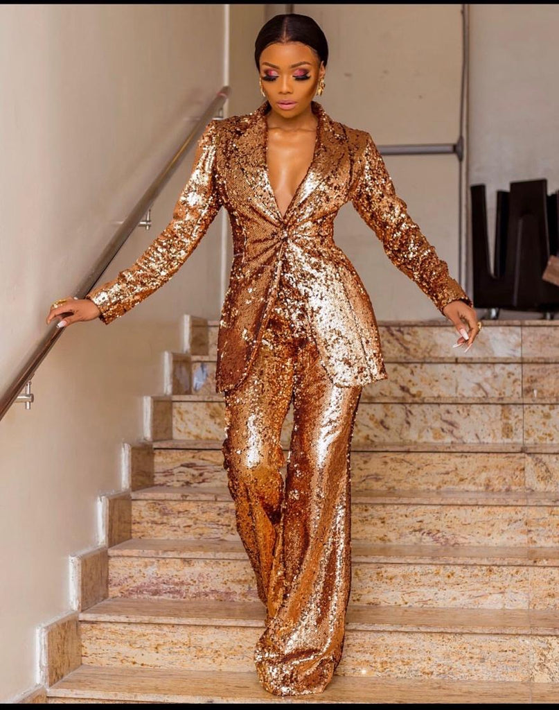 Bonang Suit Set