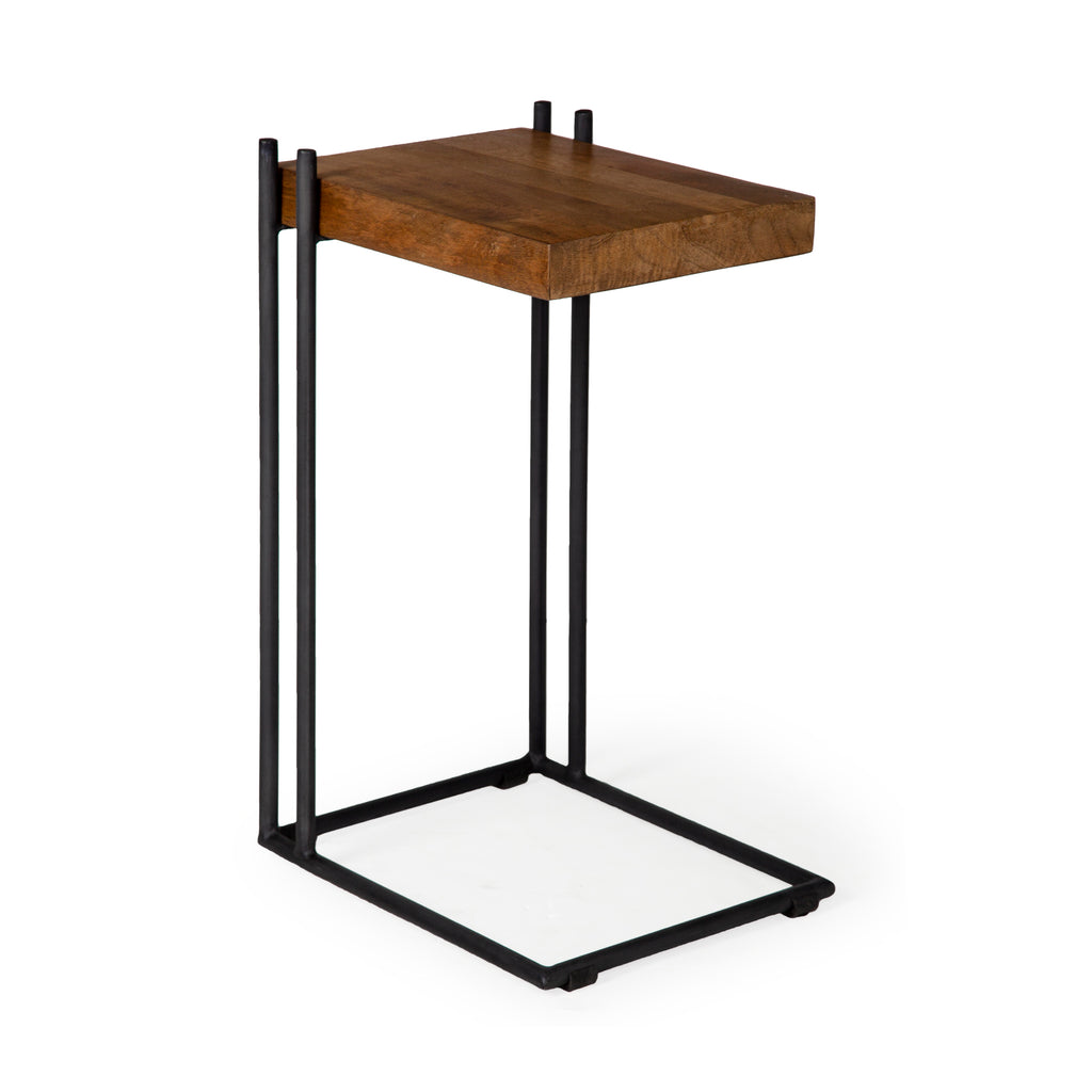 Table, TV Side Table