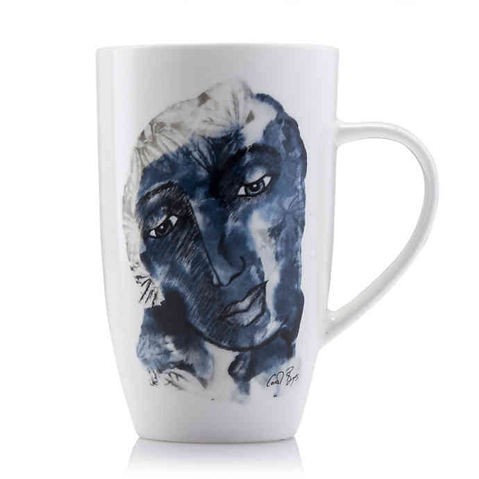 Carrol BoYes, First Sight Mug