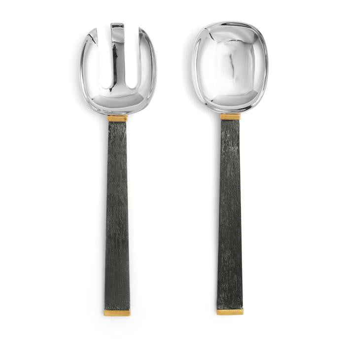 Michael Aram, Anemone Serving Set
