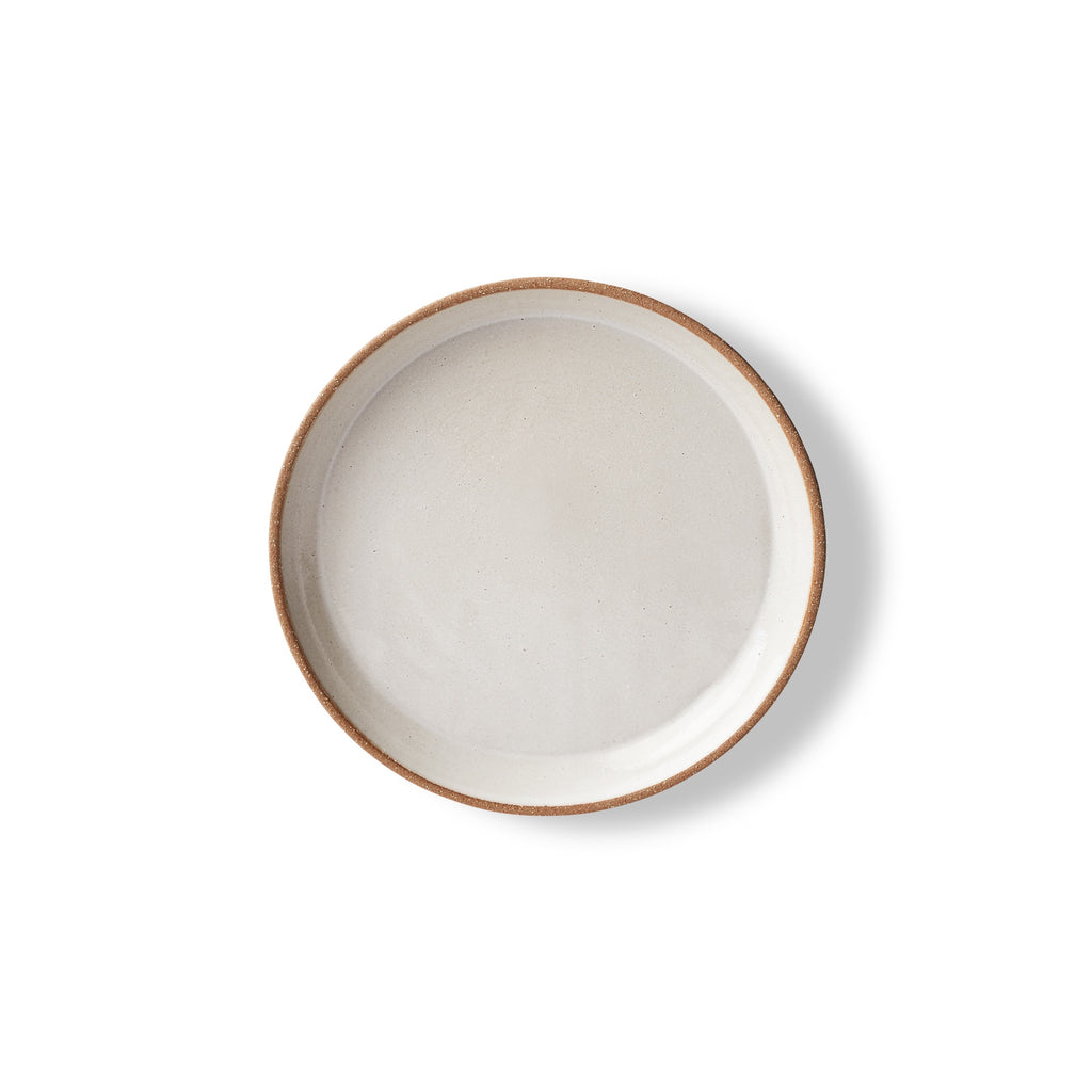 Ceramic Canyon salad plate 8''