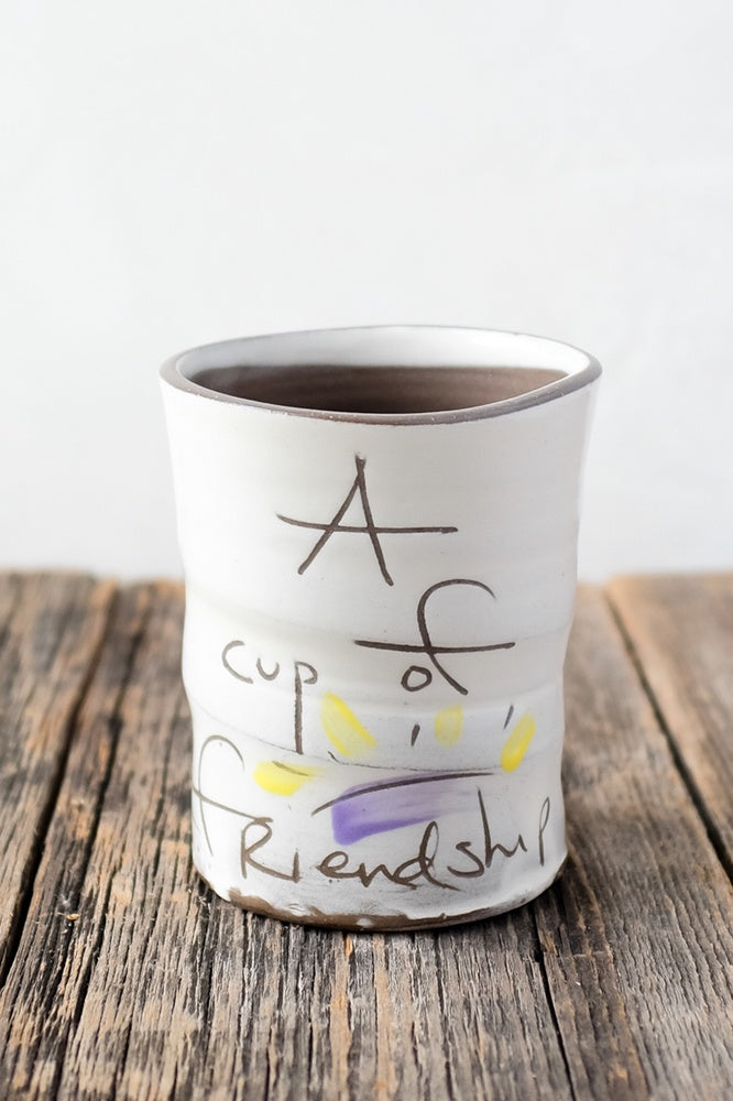 Zpots, Cup of Friendship