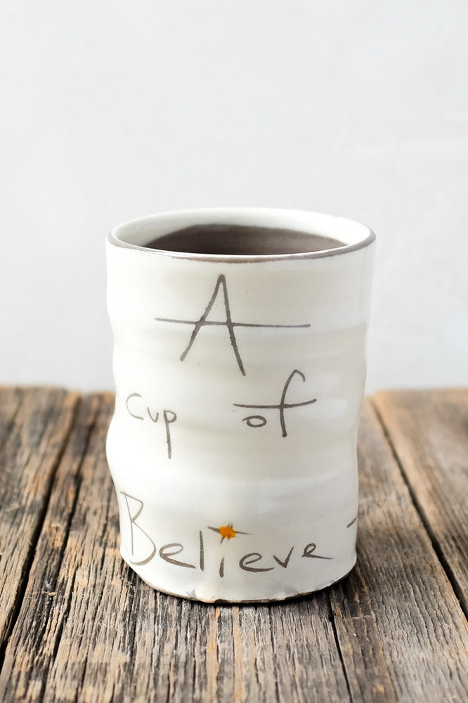 Zpots, Cup of Believe