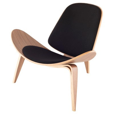 Artemis Occasional Chair-Black