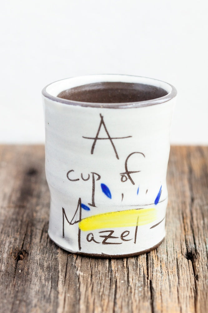 Cup of Mazal