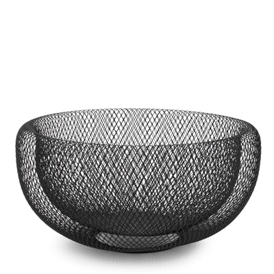 Mesh double wall Bowl