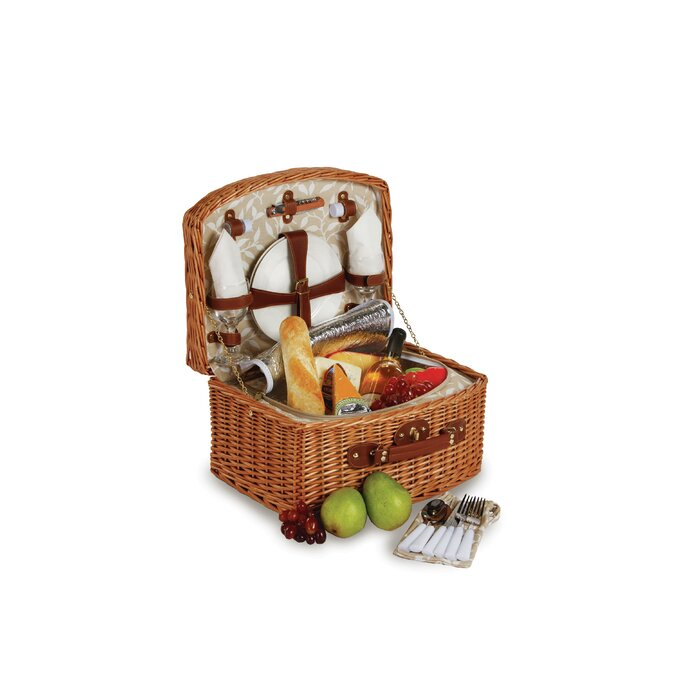 Picnic Basket, Ben 2 Person