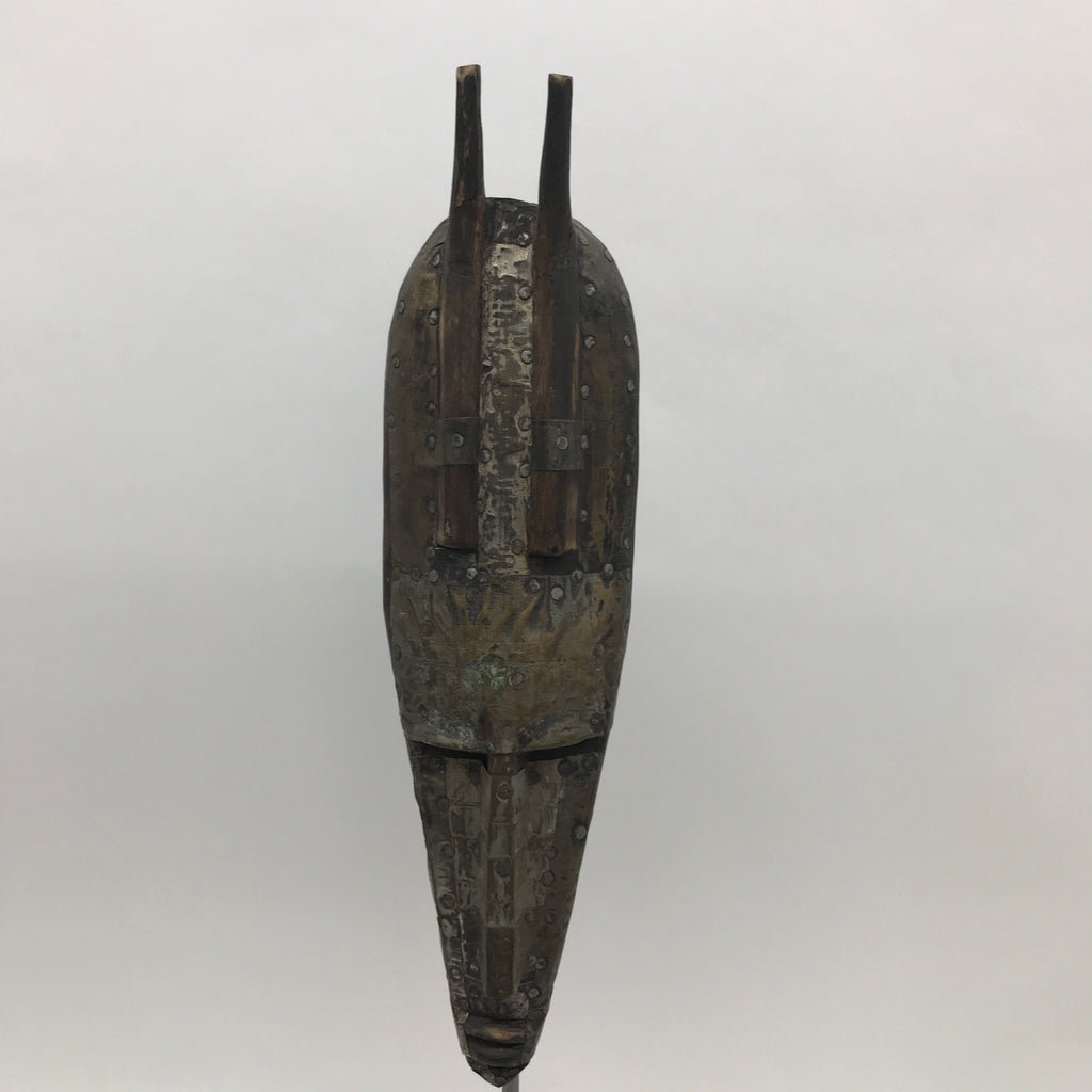 Tribal Marka Mask includes Stand