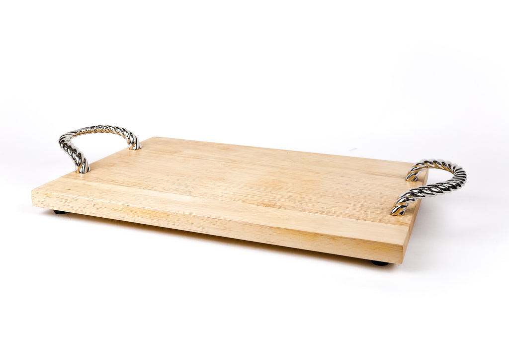 Michael Aram, Twist Bread Board