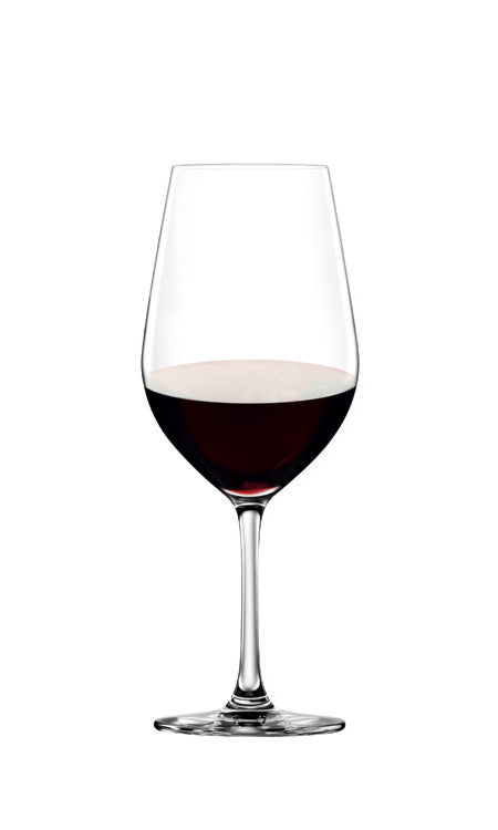 Bar, Crystal Red Wine Glass 22 oz 6 Glass Set