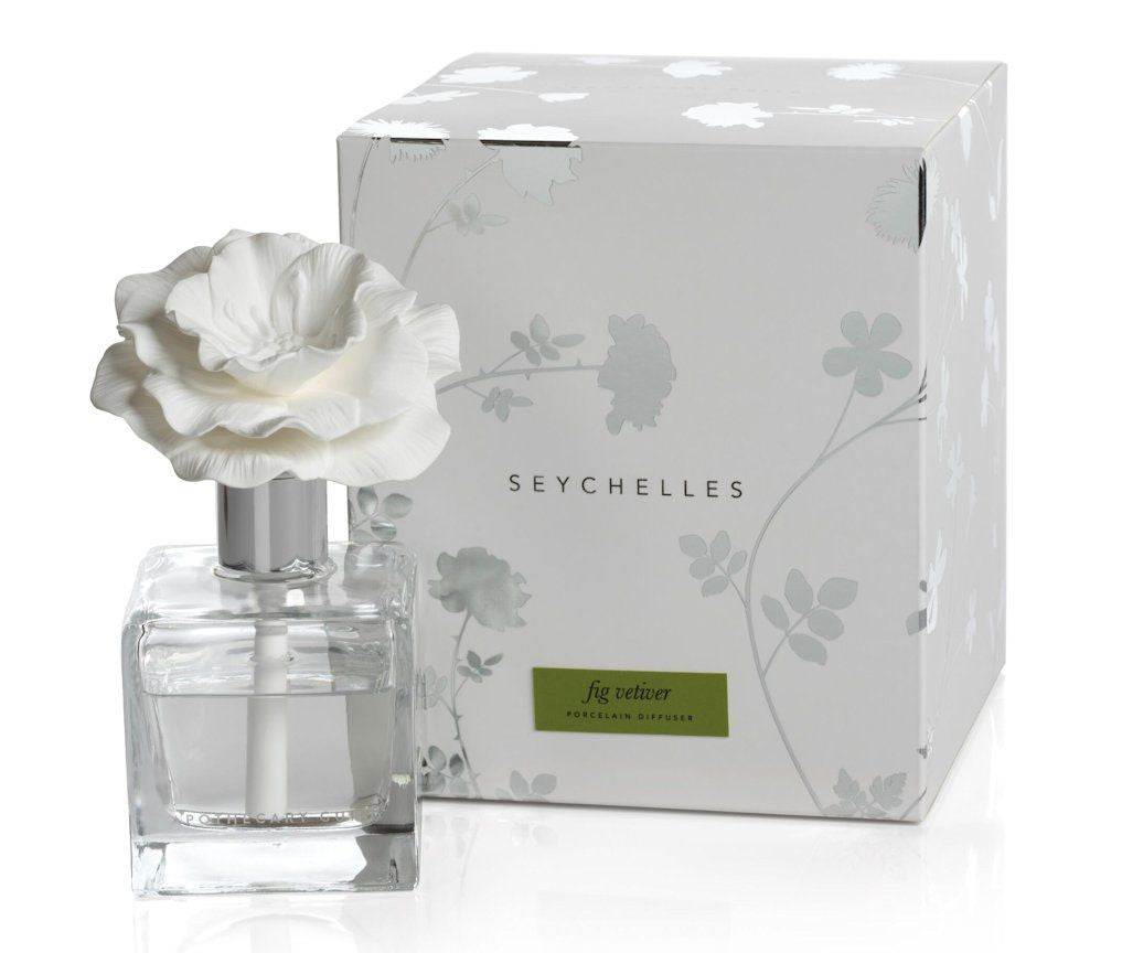 Seychelles Fig Vetiver Diffuser