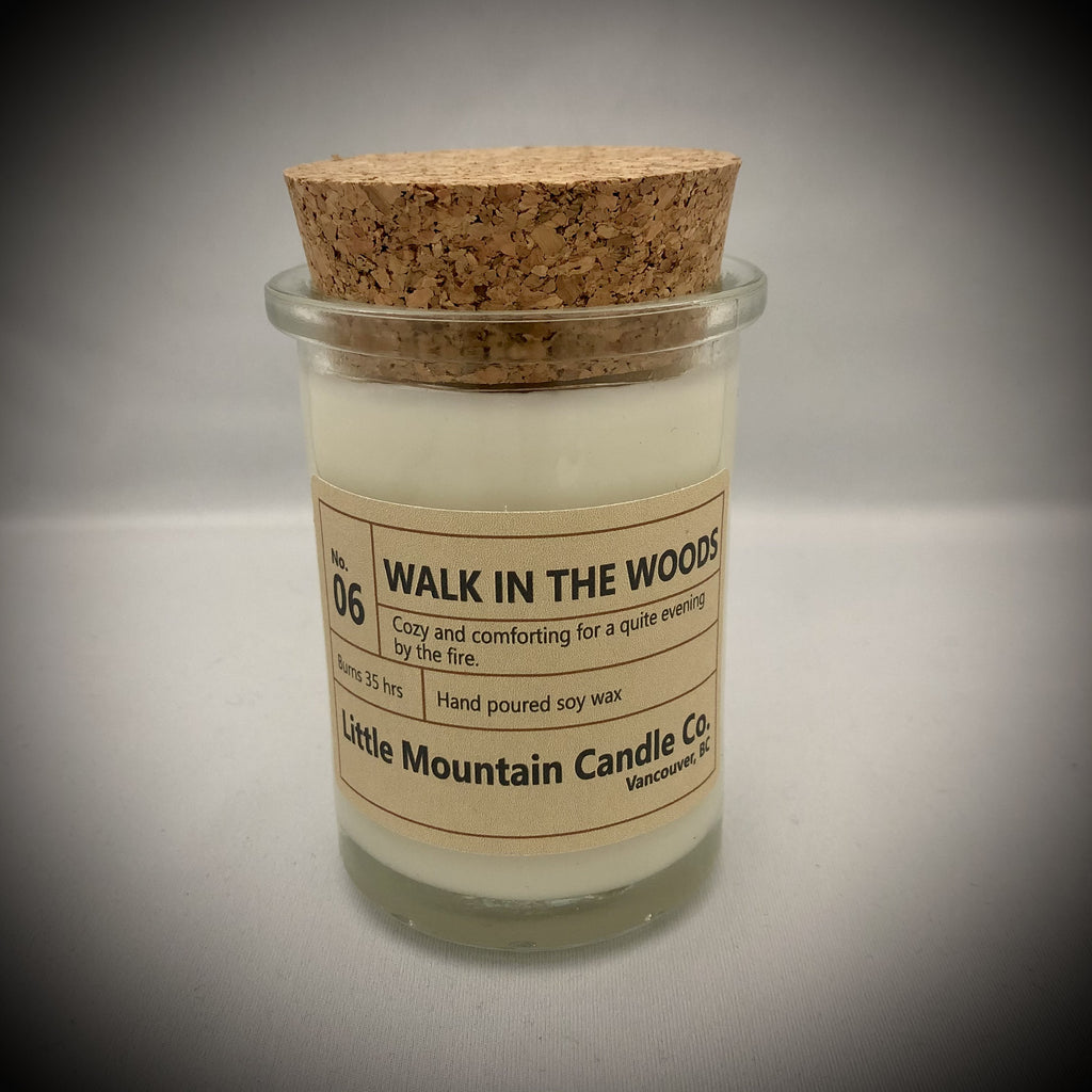 Walk in the Woods Candle No.06