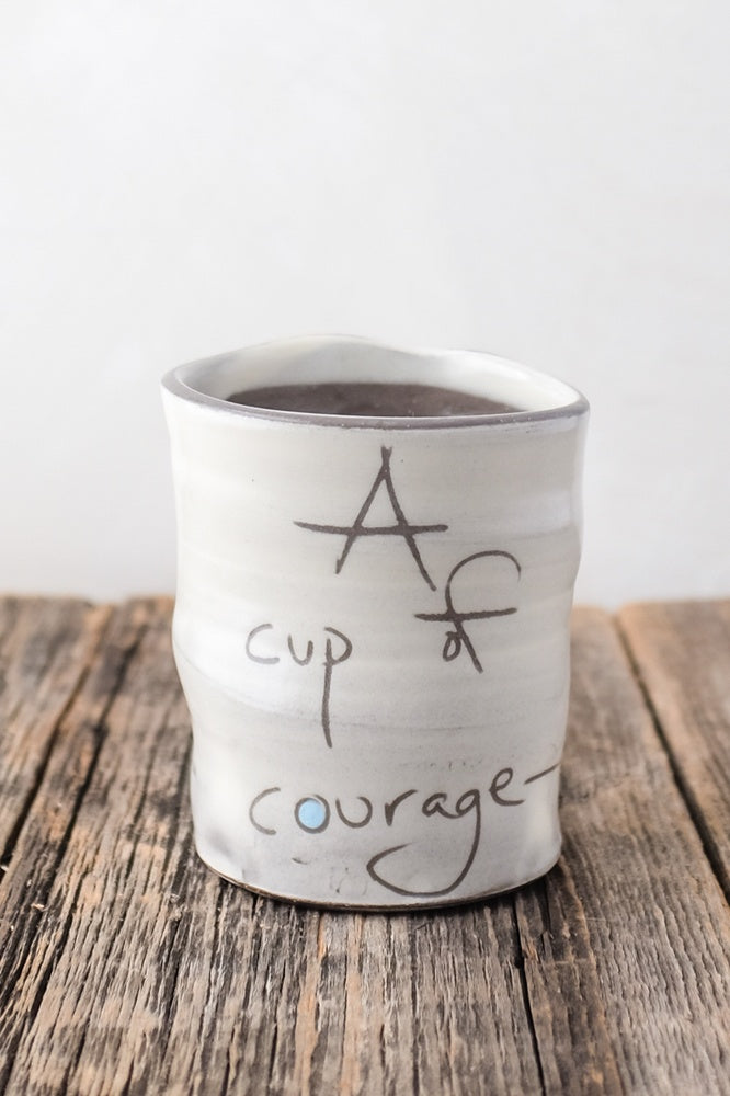 Zpots, Cup of Courage