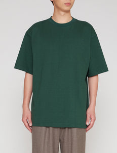 GREEN MAX WEIGHT T-SHIRT